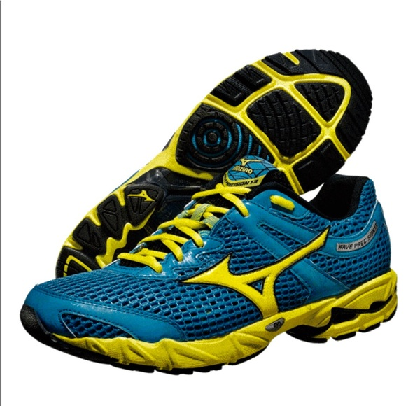 mizuno wave precision 14 mens